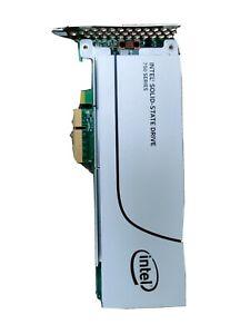 Intel PCIE Solid-State Drive 750 Series 400GB SSDPEDMW400G4