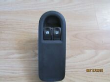 Renault Clio MK3  Window Switch