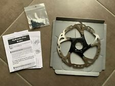Shimano Deore XT SM-RT76 180mm Disc Brake Rotors