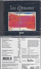 CD--CHRIS HINZE COMBINATION--SEAS OF INNOCENCE