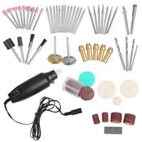 Mini Electric Drill Accessories Grinding Set Grinder Tool for Milling Polishing