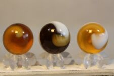 Akro Agate Cork Marble Group