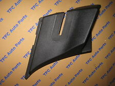 Chevy Silverado Drivers Side Windshield Cowl Vent Under Hinge Cover 2007-2014