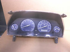 ROVER STREETWISE 2003-2006 1.4 16V MANUAL WITH ABS SPEEDO CLUSTER YAC004020