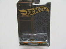 2019 Hot Wheels 51st Anniversary Satin & Chrome - '70 Plymouth Superbird
