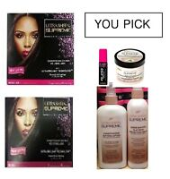 Ultra Sheen Supreme Hair Care Products ( YOU PICK ) - FREE SHIPPING !!