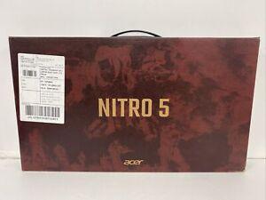 """Acer Nitro 5 Gaming Laptop Intel i5-9300H 15.6"""" Full HD 8GB 256GB SSD Win 10"""