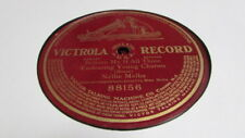 NELLIE MELBA VICTOR 78 RPM RECORD 88156 BELIEVE ME IF ALL THOSE ENDEARING