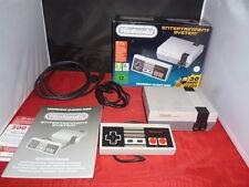 Nintendo Classic Mini - Mini NES _ Nintento Console Mini