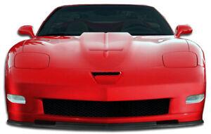97-04 Chevrolet Corvette ZR Edition Duraflex Front Body Kit Bumper!!! 105693