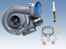 Turbolader BMW 330d 330xd E46 150 kW 11657790328 728989-0001 inkl. Dichtung