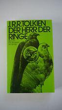 J.R.R.Tolkien - Der Herr der Ringe - Die Rückkehr des Königs - (K21)