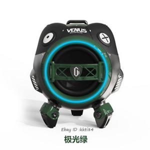 Gravastar Venus Mini Bluetooth Speaker Wireless Subwoofer For Outdoor Acoustics