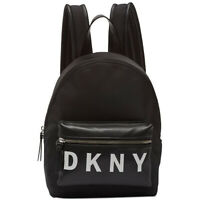 DKNY Tanner Backpack  NEW OSFA BLACK
