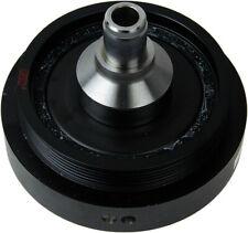 Corteco Engine Crankshaft Pulley fits 2004-2009 BMW 325i 330i X5  WD EXPRESS