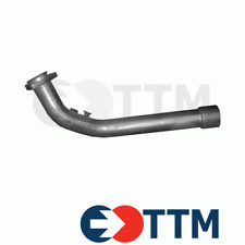 2yr Warranty Fitting Kit BM70035 Exhaust Front Pipe