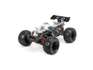 Team Magic E5 HX Monstertruck ARR, mit Tuningteilen 1:10 4WD - TM510004