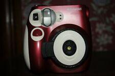 Pinhole lens for Instax Mini camera 3-D Printed rare custom, easy to use!