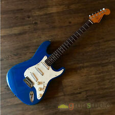 Photogenic photogenic old logo Stratype electric guitar rare useful EMS F/S*