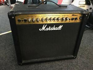 Marshall MG30DFX Electric Guitar Amp - 30 Watts