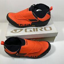 New Giro Terraduro Mid Mountain Bike Shoes Size 9.5 Mens
