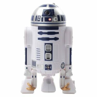 Hamee Star Wars Talking Fridge Gadget R2D2 Electronic Toy NEW from Japan