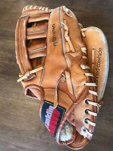 FRANKLIN Mike Schmidt Adult Size Baseball Glove Model 4179 Philadelphia Phillies
