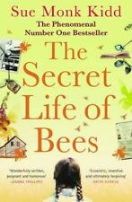 The Secret Life of Bees, Kidd Sue Monk, New Book
