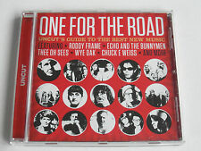 Uncut - One For The Road (CD Album) Used Very Good