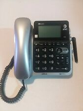 Atampt Business Home Office Telephone Sold As Not Working For Parts Or Repair