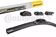 Continental OEM Blade Wiper 600mm (24') LHD Fit VW BMW MERCEDES AUDI SKODA FIAT