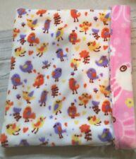 Puppy & Kitten Snuggle Sack *Handmade To Order* 50x50cm