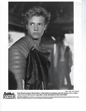 STAN KIRSCH HIGHLANDER THE SERIES 1990'S TV SHOW VINTAGE ORIG BW STILL PHOTO SF