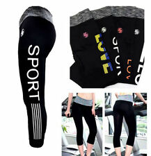 Nylon Regular Size Activewear for Women with Breathable