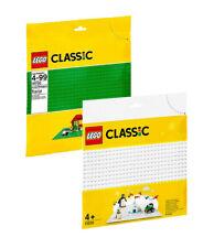Lego Bauplatte 16x16 rien Vert Pelouse Plaque de base