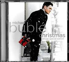 Michael Buble - Christmas (Special Edition inkl. 4 Bonus Tracks) -CD- NEU+MINT