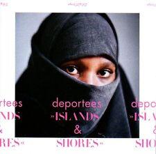 CD Deportees, Islands & Shores, 2011, Neu