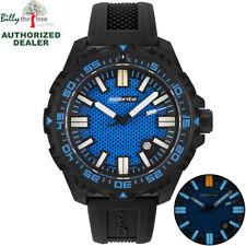 ArmourLite Isobrite Tritium Watch Afterburner Series Blue ISO4001 Limited Ed.