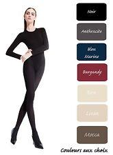 Collant Microfibre classique opaque couleurs aux choix fiore 60DEN femme