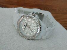 Peugeot Women's Plastic Quartz Watch, Very Light, Excellent Cond, Works Great