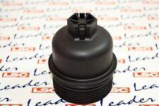 NISSAN QASHQAI XTRAIL PRIMASTAR - OIL FILTER COVER - NEW 7701476503