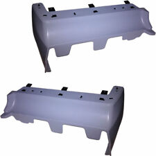 84-87 Regal Grand National O.E. Style Excellent Quality FRONT Bumper Filler SET