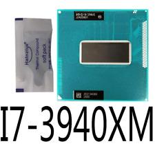 Intel Core I7 3940XM(Retail)3.0-3.9/8M SR0US Mobile CPU Processor