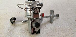 Vintage Daiwa Minispin Spinning Fishing Reel