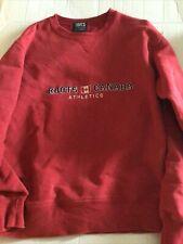 Canada Roots Athletics CrewNeck Vintage SweatShirt Mens Size S/P