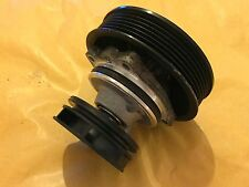 BMW Z4 E85 2.5i 3.0i M54 ENGINE COOLANT WATER PUMP WITH PULLEY 1731741 1436590