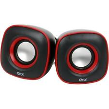 QFX CS256 2.0 USB Powered Multimedia Speaker System