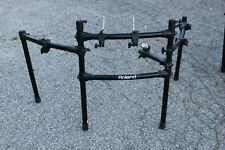 Roland V Drum TD MDS 9 Electronic Drum Kit Rack