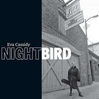 Nightbird - 2CD  DVD Limited Edition  2CD   bonus DVD