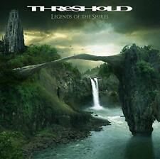 Threshold - Legends Of The Shires (NEW 2CD)